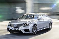 Mercedes S Class 2019 by Next Mercedes S Class Phev To Arrive In 2019