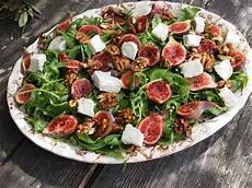 Rezepte Mit Feigen - autumn figs and seasonal salads fresh fig and goat s