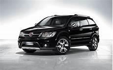 Fiat Freemont Black Code Unveiled Autoevolution