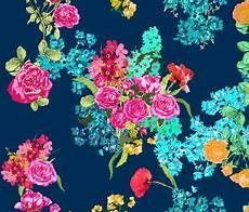 Stoff Mit Ausgefallenem Blumenmuster - pbjstories lushing and gushing fabrics