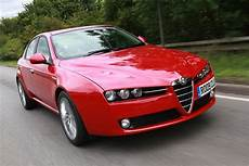 Review Alfa Romeo 159 2006 2011 Honest