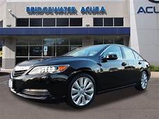 pre owned 2014 acura rlx sport hybrid technology package