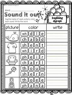 winter worksheets for 1st grade 20148 winter math and literacy no prep printables grade teaching grade phonics