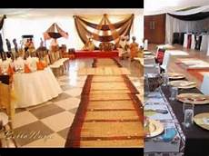 cool traditional wedding decor youtube