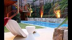 Garden And Pools - stunning small garden swimming pools