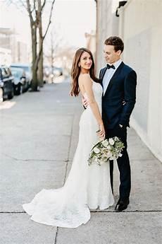a meets industrial wedding in brides
