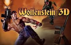 3d Wolfenstein Picture