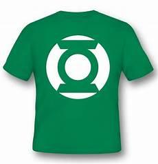 official green lantern t shirt logo classic buy on