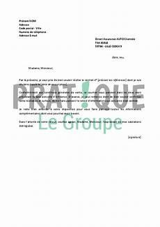 lettre de résiliation assurance voiture assurance auto direct assurance resiliation contrat auto adresse