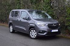 all new opel combo mpv where practicality meets