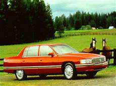 kelley blue book classic cars 1994 cadillac deville transmission control used 1994 cadillac deville concours sedan 4d pricing kelley blue book