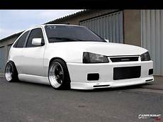 Tuning Opel Kadett 187 Cartuning Best Car Tuning Photos