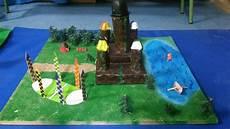 creaci 211 n de maquetas y juguetes de los alumnos de 6 186 huerto virgen de la encina