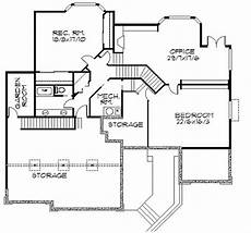 prairie house frank lloyd wright plan frank lloyd wright inspired home plan 85003ms 1st