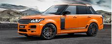 Startech Range Rover 171 Wrapvehicles Co Uk Manchester Car