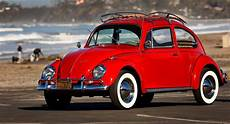 Volkswagen Beetle Volkswagen Beetle 1966 beetle gets a free restoration from vw usa after