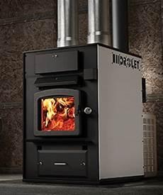 wood heater drolet tundra furnace fireplace ebay