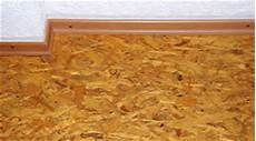 Osb Platten Schleifen - fermacell estrichelement osb platte lackieren