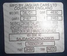 paint and trim codes jaguar forums jaguar enthusiasts