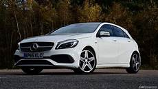review 2017 mercedes a class review