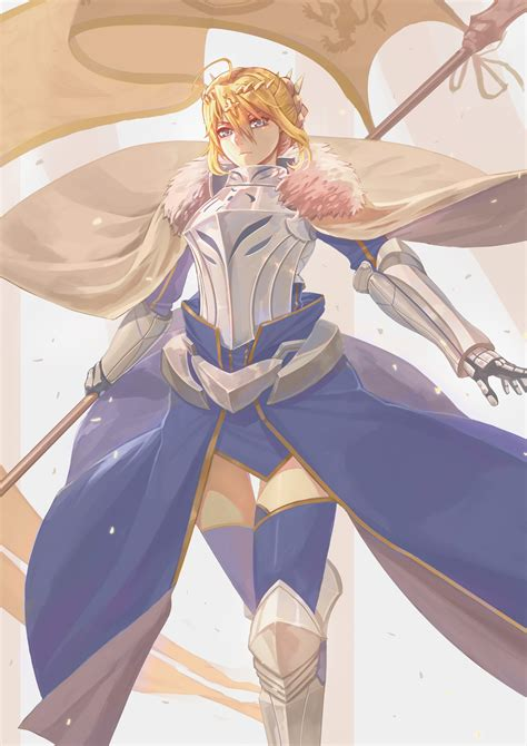 Altria Pendragon Alter Lancer