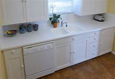 white corian countertop arctic white corian kitchenette countertop with an