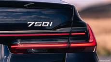 2020 bmw 7 series 750i m sport uk spec light hd