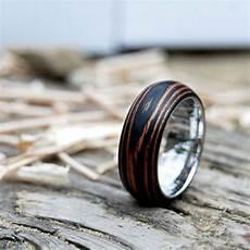 beautiful wooden wedding ring wooden wedding ring mens wooden wedding bands wedding