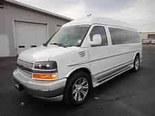 15 Best Chevy Van Images On Pinterest  Custom Vans