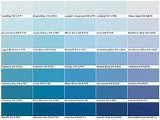 sherwin williams sw6777 carefree sw6778 aviary blue sw6779 liquid blue sw6780 naut paint