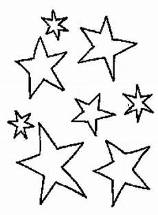 malvorlagen kleine sterne malvorlagen sterne ausmalbilder vorlagen window color