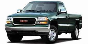 2002 GMC Sierra 1500 Wheel And Rim Size  ISeeCarscom