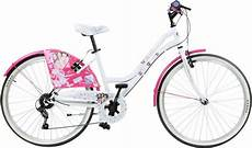 fahrrad für mädchen disney jugendfahrrad m 228 dchen 26 zoll v brakes 187 violetta