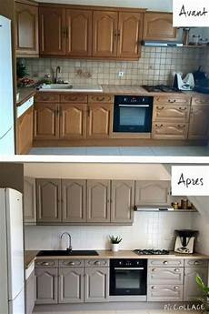home staging cuisine avant apres avant apr 232 s cuisine renovation meuble cuisine repeindre