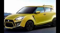 new design 2018 suzuki sport turbo