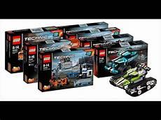 New Lego 2017 Technic Sets