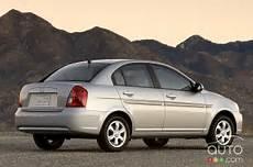 how to learn all about cars 2006 hyundai tiburon user handbook hyundai accent usag 233 e actualit 233 s automobile auto123