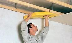 Trockenbau Decke Abhängen - trockenbau decke abh 228 ngen selbst de