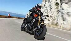 Essai Moto Yamaha Mt 09