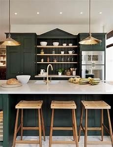 green kitchens honestly