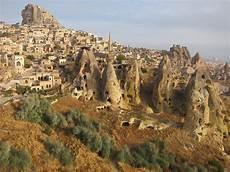camini di fata turchia panorama esotici 183 foto gratis su pixabay