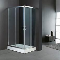 box doccia 2 lati box doccia cristallo 4 mm 2 lati apertura scorrevole