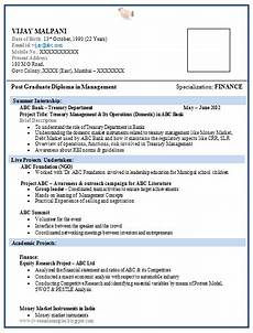 pin by jobresume on resume career termplate free resume format for freshers resume format