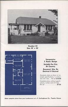 garlinghouse house plans plan book number 20 by l f garlinghouse co inc
