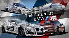 2020 Bmw Models by 2020 Bmw M Model Guide 8 New Vehicles Are Coming Fast