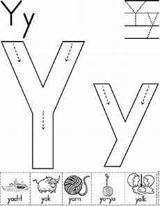 pre k letter y worksheets 24431 alphabet letter y worksheet standard block font preschool printable activity