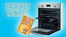 Backofen Mit Backpulver Reinigen Ofen Gl 228 Nzt Wie Neu