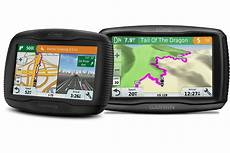 garmin s zumo 395lm and 595lm series gives motorcyclists
