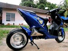 Modifikasi Lu Depan Motor Beat by Foto Gambar Modivikasi Modifikasi Honda Beat Keren