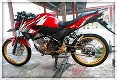 Modifikasi Motor Cb 150 by Modifikasi Motor Honda Cb150r 1stmotorxstyle Org